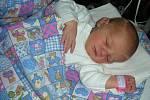 VIKTORIE Černá z Litohlav se narodila v sobotu 21. dubna 2018 v hořovické porodnici U Sluneční brány, vážila 3,19 kg a měřila 48 cm. Z Viktorky se radují maminka Karolína, tatínek Radek a bráška Filípek (3 roky) Černí.