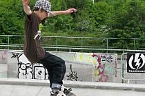 Skate rock show Beroun