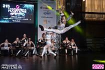 Taneční centrum R.A.K., sestava Kladno, Disco Dance