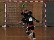 Turnaj přípravek o pohár Lokomotivy Beroun