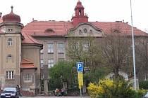 Základní škola na Wagnerově náměstí Beroun