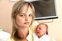 Kurzy pro nastávající maminky prošla i Pavlína Vlasáková.