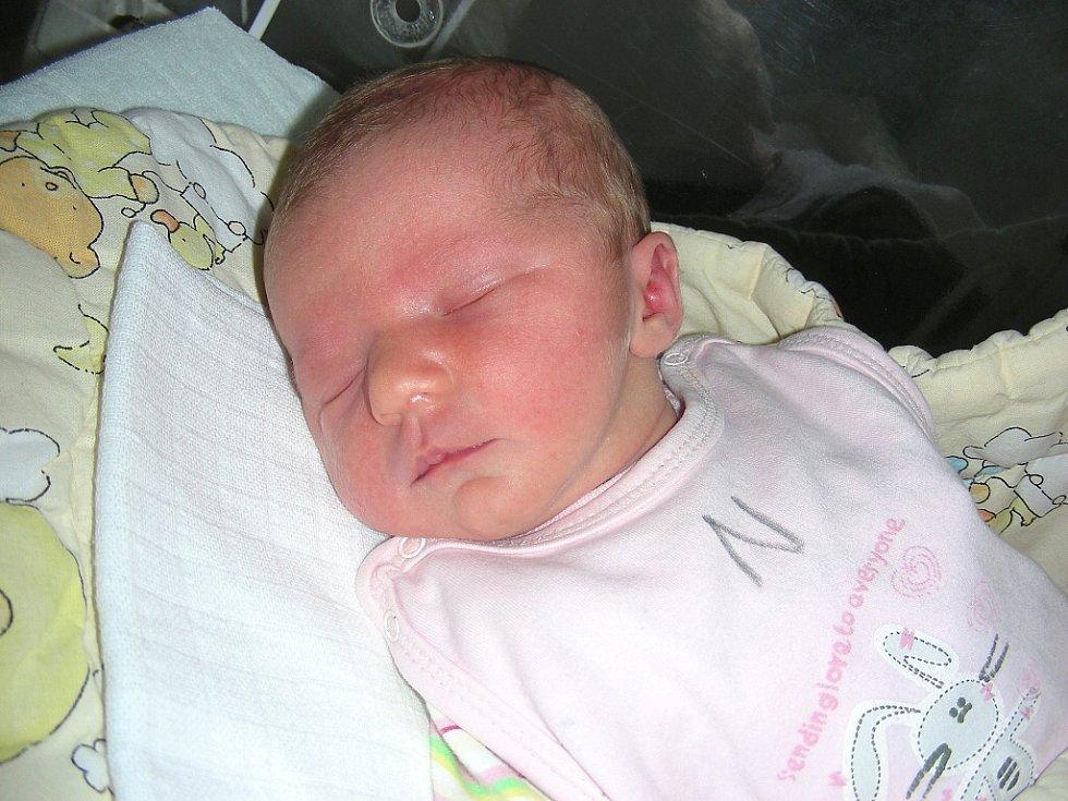 Pavel Čížek si nenechal ujít narození dcerky Nelly, kterou přivedla na svět Pavlína Čížková 22. června. Miminko vážilo po porodu 3,25 kg a měřilo 50 cm. Doma v Plzni se na Nellinku těšil bráška Ondrášek (22 měs.).