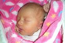 Laura Svobodová se narodila 12. června a rodiče Zuzana Svobodová a Roman Hesoun z Trubína ji přivedli na svět společně. Laurinka vážila po porodu 2,55 kg a měřila 44 cm.