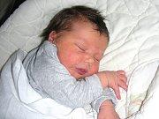 V PÁTEK 14. dubna 2017 se stali poprvé rodiči manželé Jana a Petr Somolíkovi z Radnice. V tento den se jim narodil syn a rodiče mu dali jméno Matyáš. Matyáškovy porodní míry byly 3,74 kg a 49 cm.