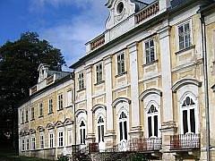 Hlubošský zámek