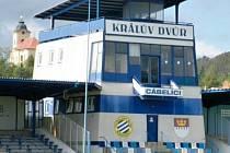 Rezerva Cábelíků hraje v sobotu doma.