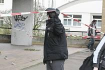 Vražda činovníka z Berounska