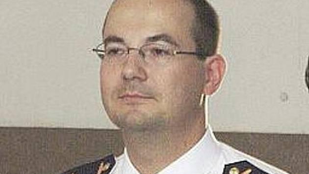Tomáš Hradil.