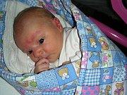 JMÉNO Rebeka vybrali rodiče Anna a Jonatan pro prvorozenou dcerku, která se jim narodila 3. března 2018. Rebeka v ten den vážila 3,13 kg a měřila 47 cm. Rodiče si svoje štěstí odvezli domů do Plzně.
