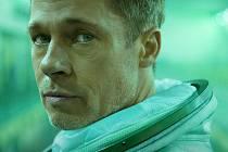 AD Astra a Brad Pitt v kině v Blatné.
