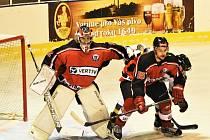 Strakoničtí hokejisté věří v brzký restart Krajské ligy.