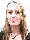 Pohřešovaná Alena Maataoui.