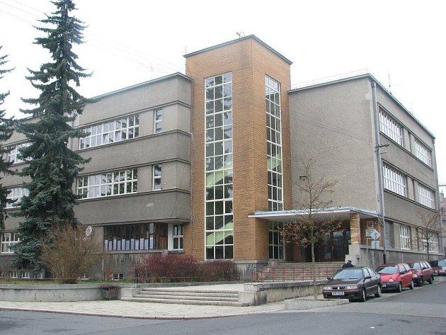 ZŠ F.L. Čelakovského Strakonice