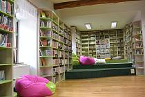 Šmidingerova knihovna.