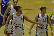Strakonický basketbal (ilustrační foto).