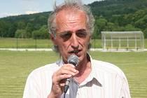 Vladimír Kašpar