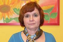 Iva Šrámková.