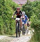 O víkendu se jel 26.ročník Velké ceny Cyklo-Macner závodů horských kol XC byl současně 3.závodem Pošumavské ligy MTB 2017.
