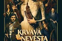 Krvavá nevěsta, horor v kině ve Vodňanech.