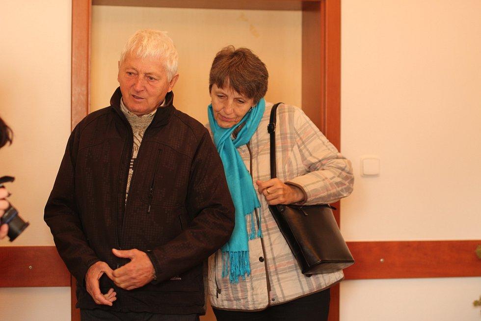 Slavnosti plodů se konaly v sobotu 19. října v Truskovicích.