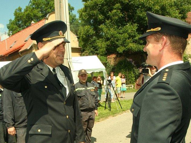 SDH Radomyšl