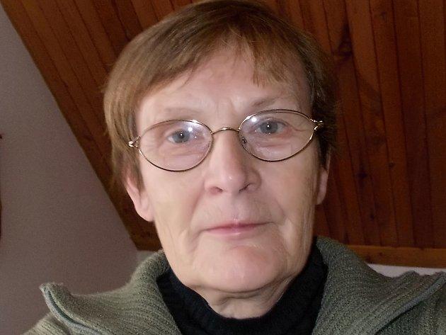 Libuše Leischnerová