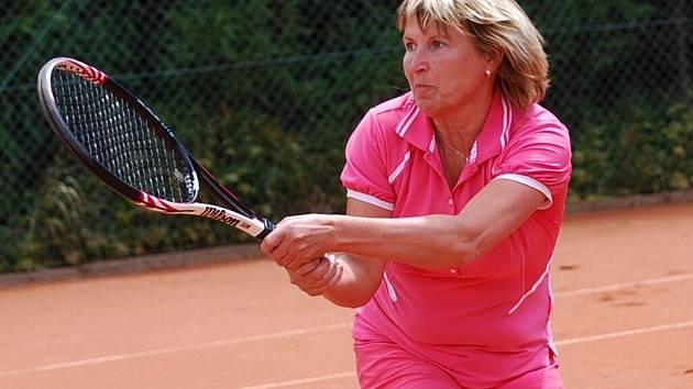 Irena Fialová