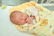 Ema Alešová, Předslavice, 21.3.2018 v 15.37 hodin, 3370 g. Malá Ema je prvorozená.