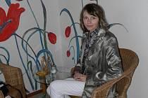 Jaroslava Kupková.