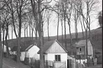 Muzeum připravilo v prostoru městského úřadu další výstavu historických fotografií. Archiv Městského muzea Volyně