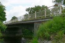 Most u Čejetic.