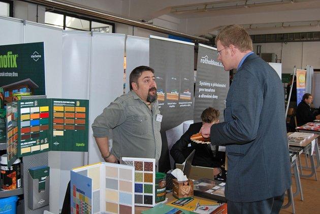 Mezinárodní seminář Dřevostavby