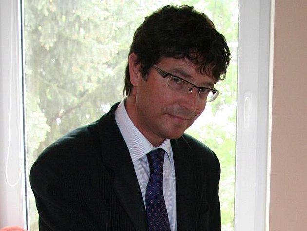 MUDr. Martin Gregora