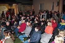 18. Pecha Kucha Night pobavila v pátek 17. září více než120 diváků.