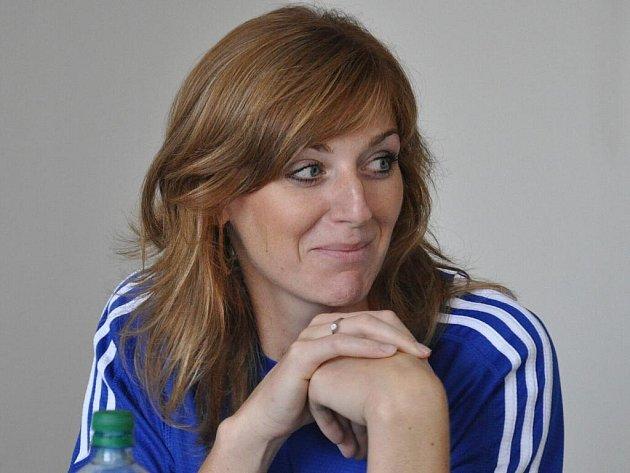 Petra Reisingerová