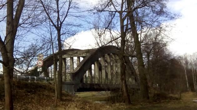 Most ve Vodňanech čeká rekonstrukce.