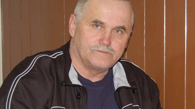 Václav Palivec rezignoval na všechny funkce v OFS.