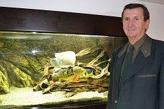 Vodňany - Den otevřených dveří připravili na Střední rybářské škole ve Vodňanech na sobotu 21. října od 9 do 14 hodin.