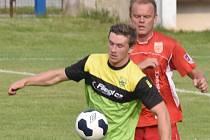 Osek porazil Junior Strakonice na jeho hřišti 4:1.
