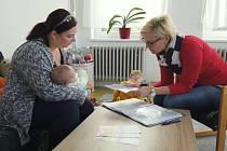 Pracovnice Služeb pro rodiny s dětmi PREVENT se pravidelně jednou ročně setkávají se zástupci orgánu sociálně právní ochrany dětí. Na setkáních reflektují spolupráci, ladí procesy práce s rodinami, ale také sdílí dobrou praxi.