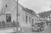 Pivovar Strakonice. Archiv pivovaru