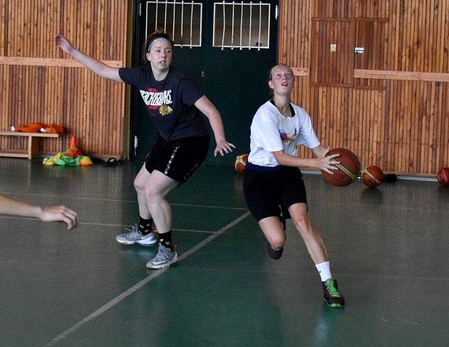 Juniorky vBrně dvakrát prohrály.