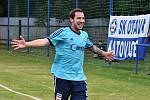 Fortuna divize: Katovice - Cheb 3:0.