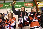 V derby porazily Strakonice rivala z Radomyšle 5:3.