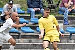 Fotbalová I.B třída: Sedlice - Stachy 3:2.