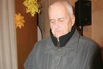 Ivan Švihálek.