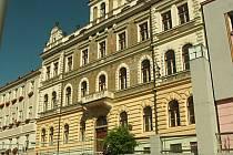 Radnice Strakonice