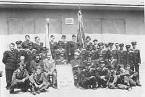 Hasiči ze stanice Strakonice I. slaví 140 let