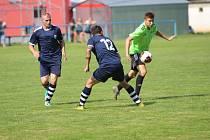 Víkendový fotbalový program slibuje řadu zajímavých zápasů.